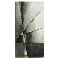 Brilliance darabszőnyeg zöld, 80 x 150 cm
