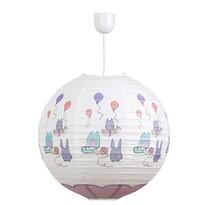 Rabalux 4632 Cathy dziecięca lampa sufitowa, różowa