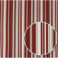 Faţă de masă Ivo Dungă roşie, 120 x 140 cm
