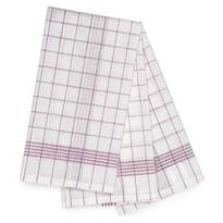 Komplet ścierek kuchennych stripes, 50 x 70 cm, zestaw 3 szt.