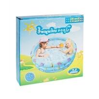 Detský bazénik zelená