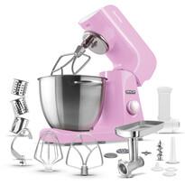 Sencor STM 48RS kuchynský robot, ružová