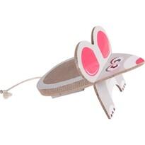 Karlie-Flamingo Drapak dla kotów Mysz, 45 x 29 x 29 cm