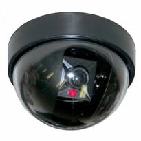 Maketa bezpečnostné kamery