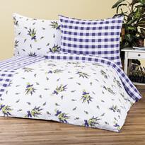 Bavlnené obliečky Provence
