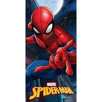Spiderman moon törölköző, 70 x 140 cm