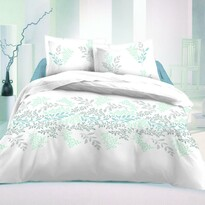 Lenjerie de pat pentru 2 persoane Victoria Luxury