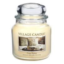 Village Candle Vonná svíčka Útulný domov