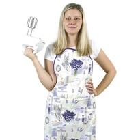 Fartuch kuchenny Gita Provence, 67 x 84 cm