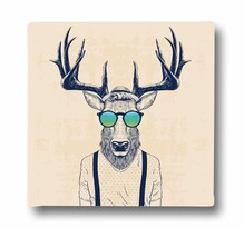 Butter Kings Obraz na plátně Cool Horns