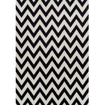Kusový koberec Adisa tmavosivá, 67 x 120 cm