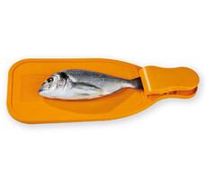 Prkénko na ryby
