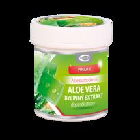 Topvet Bylinný extrakt Aloe Vera, 60 tobolek