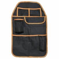Organizer na przedni fotel samochodowy Orange, 37,5 x 58,5 cm