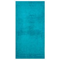 Ręcznik kąpielowy Bamboo turkusowy, 70 x 140 cm