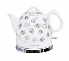 Czajnik elektryczny ceramiczny  Concept RK 0010
