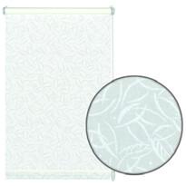 Roleta easyfix Roczna biała, 75 x 150 cm