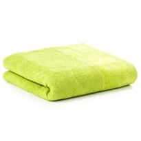 Ručník Velour zelená, 50 x 100 cm