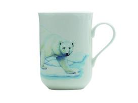 Maxwell & Williams Animals Ľadový medveď hrnček