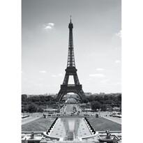 Fototapeta Eiffelova veža 158 x 232 cm