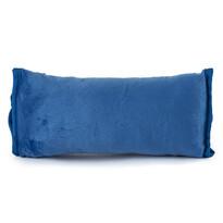 Protector centură de siguranţă, albastru