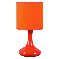 Rabalux 4243 Bombai asztali lámpa, narancssárga