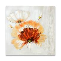 Obraz na płótnie Orange Flowers