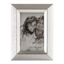 Fotorámček Silver 10 x 15 cm