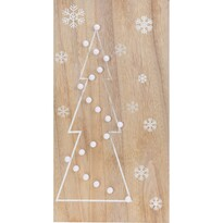 Dekoracja świecąca LED Christmas Tree