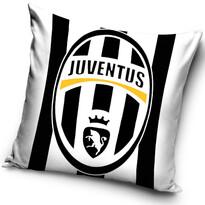 Vankúšik Juventus FC, 40 x 40 cm