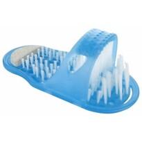 Čisticí masážní pantofel do koupele PediFeet