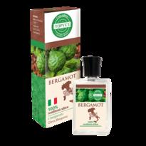 Topvet Rastlinná silice Bergamot, 100%, 10 ml