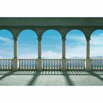 Fototapeta Columns, 232 x 315 cm