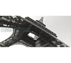 Fototapeta Eiffelova věž 202 x 90 cm
