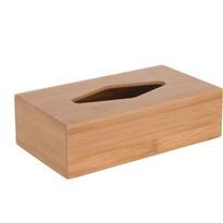Box na vreckovky Bamboo