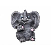 Świeczka dekoracyjna Słoń