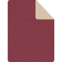 Pătură Ibena Boston 2120/400, 150 x 200 cm
