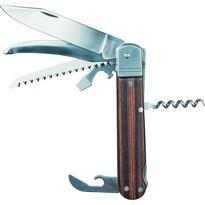 Mikov Zavírací lovecký nůž Fixir, 8 cm
