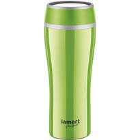 Lamart LT4024 kubek termiczny, zielony