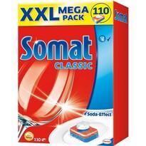 Somat Mega Classic tablety do myčky 110 ks