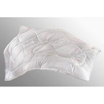 Kołdra Thermo zimowa/całoroczna biała, 140 x 220 cm