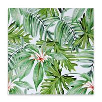 Rainforest vászonkép, 50 x 50 cm
