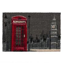 London kókusz lábtörlő, 40 x 60 cm