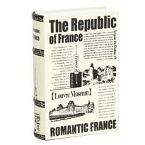 Sejf skrytka The Republic of France