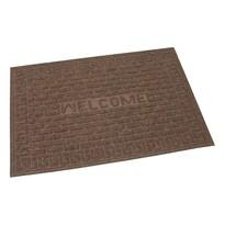 Venkovní rohožka Welcome, 60 x 90 cm