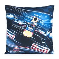 Vankúšik Red Bull Racing, 40 x 40 cm