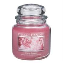 Village Candle Świeczka zapachowa Kwiat czereśni