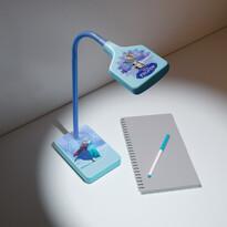 Philips Disney  Frozen asztali lámpaJégvarázs