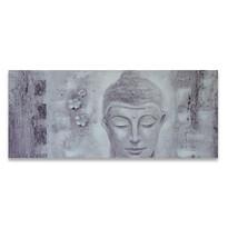 Obraz na płótnie Buddha, 135 cm