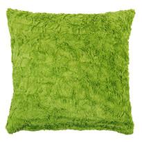 Polštářek Sally zelená, 50 x 50 cm